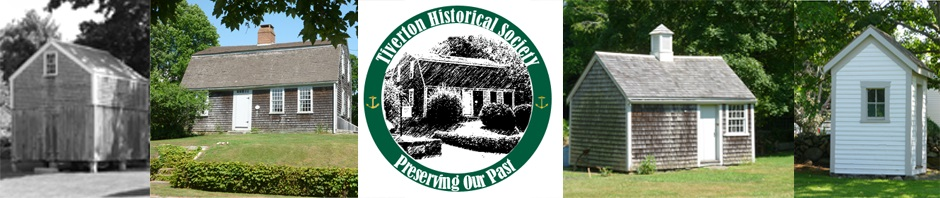 Tiverton Rhode Island Genealogy