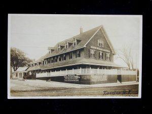 Stone Bridge Hotel - 1920
