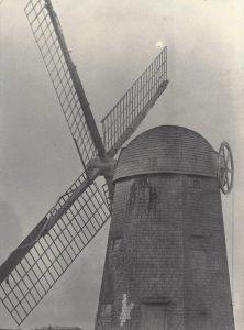 Neck Road Windmill