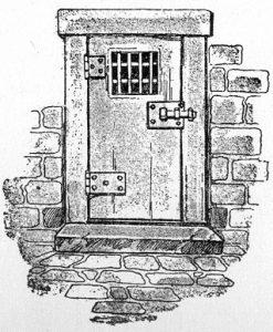 Puritan Jail